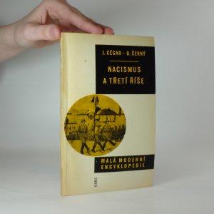 náhled knihy - Nacismus a Třetí říše