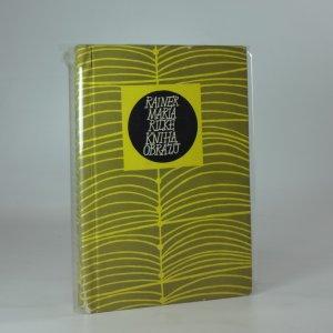 náhled knihy - Kniha obrazů