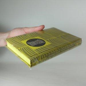 antikvární kniha Kniha obrazů, 1966