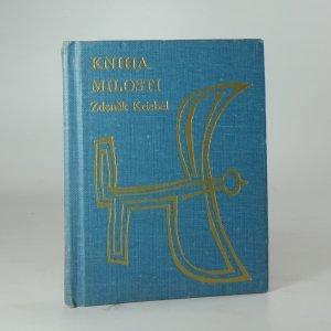 náhled knihy - Kniha milosti