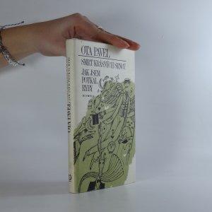 náhled knihy - Smrt krásných srnců ; Jak jsem potkal ryby