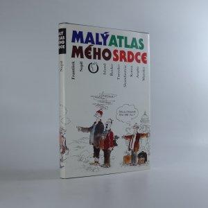 náhled knihy - Malý atlas mého srdce