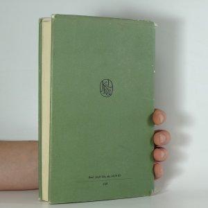 antikvární kniha Poddaný, 1952