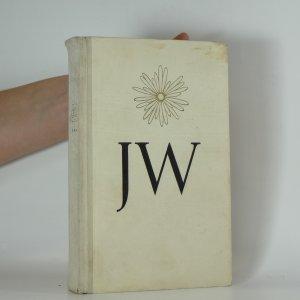 náhled knihy - Dílo Jiřího Wolkera. 3.díl