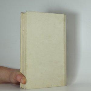 antikvární kniha Dílo Jiřího Wolkera. 3.díl, 1948