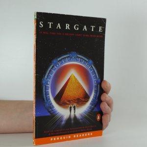 náhled knihy - Stargate