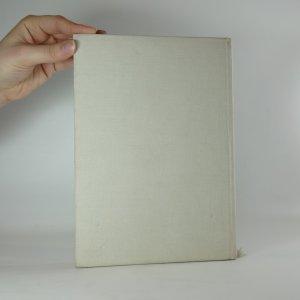 antikvární kniha Srnčí zvěř, 1963