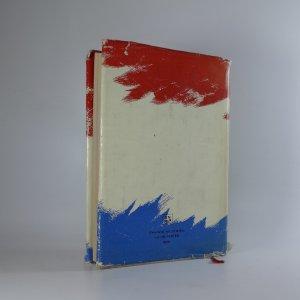 antikvární kniha Pařížská komuna, 1961