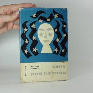 náhled knihy - Ženy pod helmou