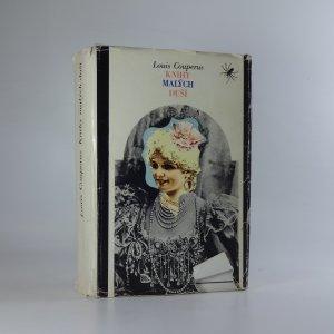 náhled knihy - Knihy malých duší