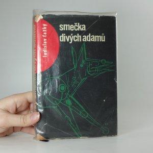 náhled knihy - Smečka divých Adamů
