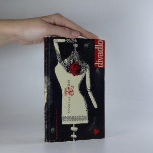 náhled knihy - Tetovaná růže