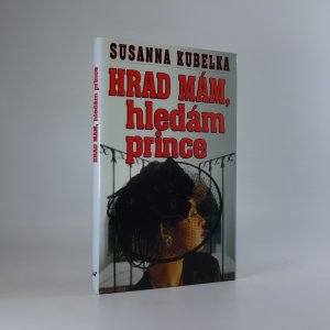 náhled knihy - Hrad mám, hledám prince