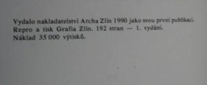 antikvární kniha Baťa - švec, který dobyl světa, 1990