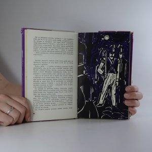 antikvární kniha Podoba lásky, 1962