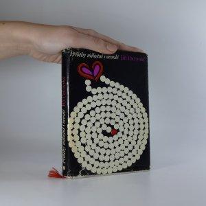 náhled knihy - Příběhy milostné i nemilé