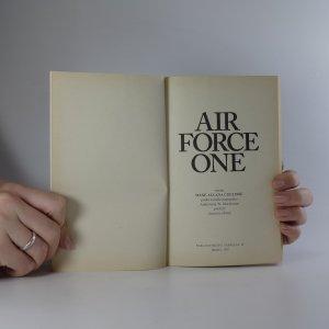 antikvární kniha Air force one, 1997