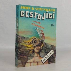 náhled knihy - Cestující: ...vrah z kampusu