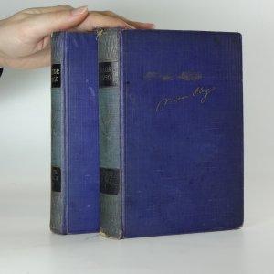 náhled knihy - Muž, jenž se směje. (2 díly ve 2 svazcích).