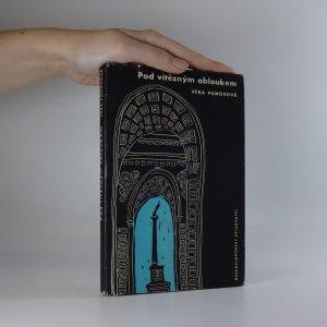 náhled knihy - Pod vítězným obloukem