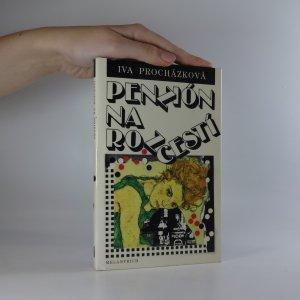 náhled knihy - Penzión na rozcestí