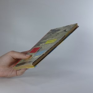 antikvární kniha Cesta kolem světa za 80 dní, 1962