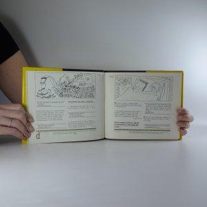 antikvární kniha Kniha - přítel člověka. Člověk - přítel knihy., 1983