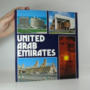 náhled knihy - United Arab Emirates