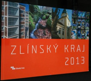 náhled knihy - Zlínský kraj 2013