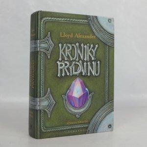náhled knihy - Kroniky Prydainu: kniha druhá