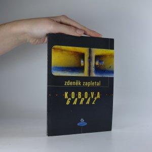 náhled knihy - Kobova garáž