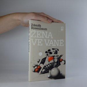 náhled knihy - Žena ve vaně