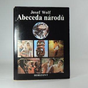 náhled knihy - Abeceda národů