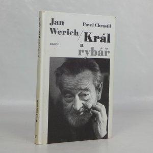 náhled knihy - Jan Werich: král a rybář