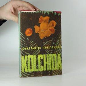 náhled knihy - Kolchida