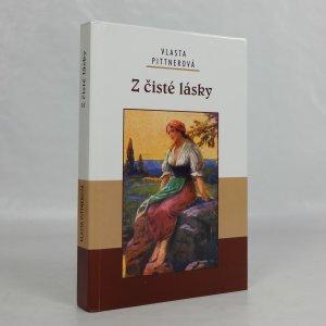 náhled knihy - Z čisté lásky