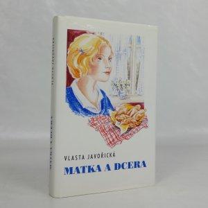 náhled knihy - Matka a dcera