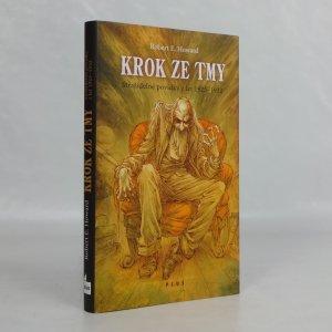 náhled knihy - Krok ze tmy: strašidelné povídky z let 1925-1932
