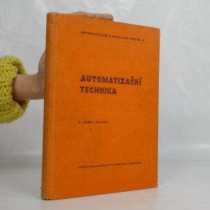 náhled knihy - Automatizační technika