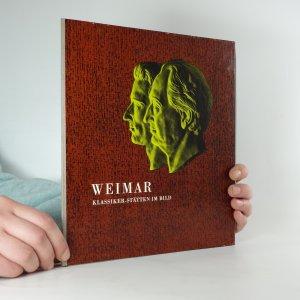 náhled knihy - Klassiker-Stätten im Bild