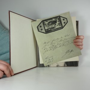 antikvární kniha Klassiker-Stätten im Bild, 1976