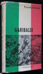 náhled knihy - Garibaldi