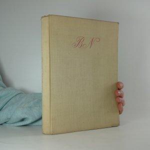 náhled knihy - Život Boženy Němcové: Dopisy a dokumenty. I.