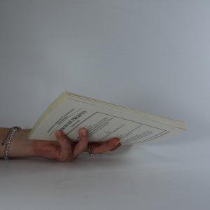 antikvární kniha Hygienické předpisy ministerstva zdravotnictví a sociálních věcí České republiky. Svazek 65, 1991