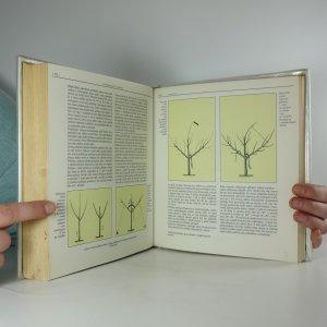 antikvární kniha Moderní zahrada, 1976