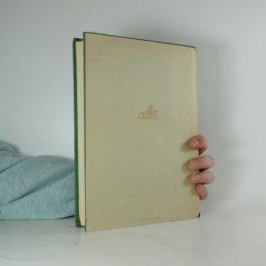antikvární kniha Vesnický lékař, 1944