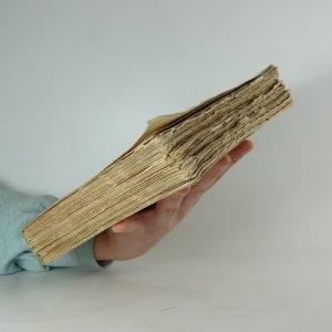 antikvární kniha Šimon kouzelník, 1923