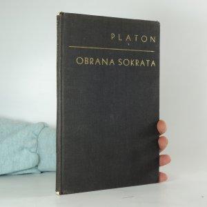 náhled knihy - Obrana Sokrata