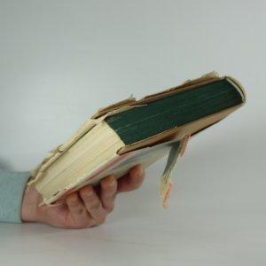 antikvární kniha Jed v krvi, 1941