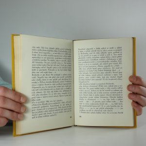 antikvární kniha Milosrdný smích, 1934